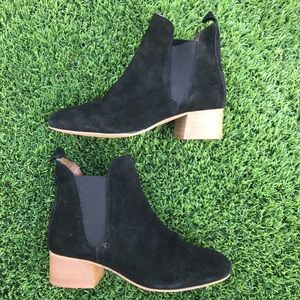 🎩 Topshop Ankle Booties 🎩